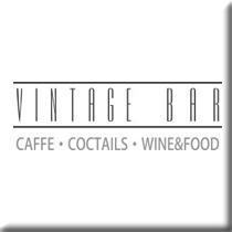 Vintage-bar
