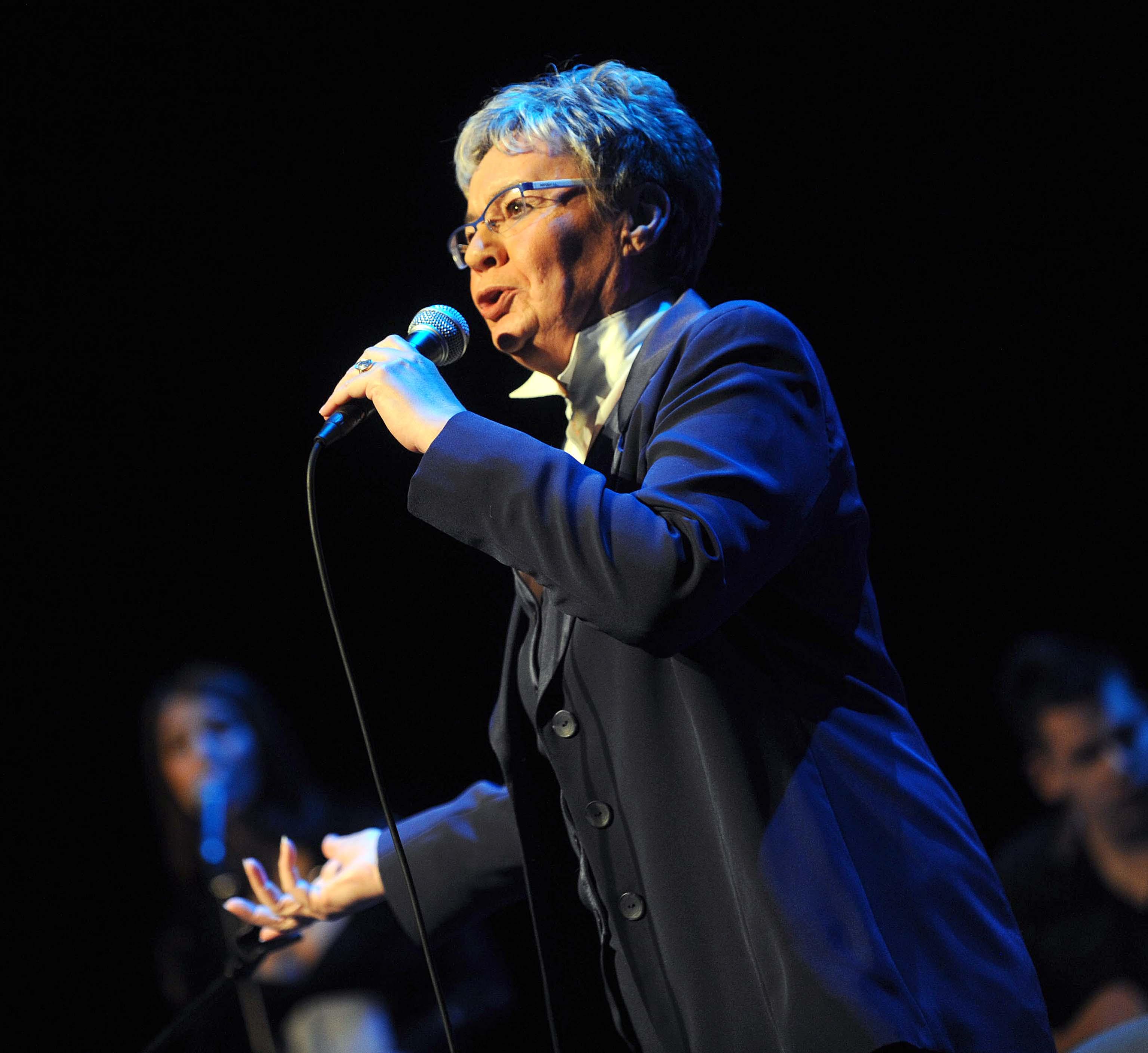 Mirjana Bobuš Održala Koncert Na Trsatskoj Gradini