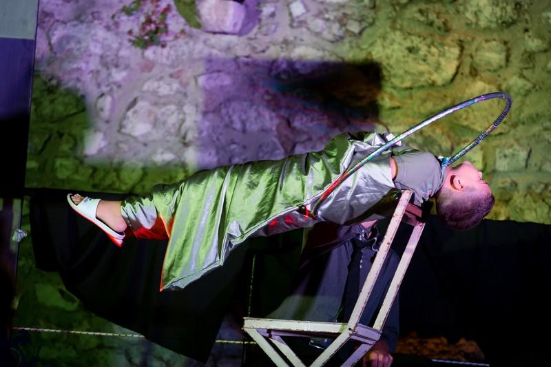 Mystic Show – Magija I Iluzija @Gradina