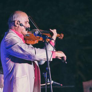 Glazbeni Virtuozi Francesco Squarcia I Aleksandar Valenčić Očarali Publiku Ljeta Na Gradini