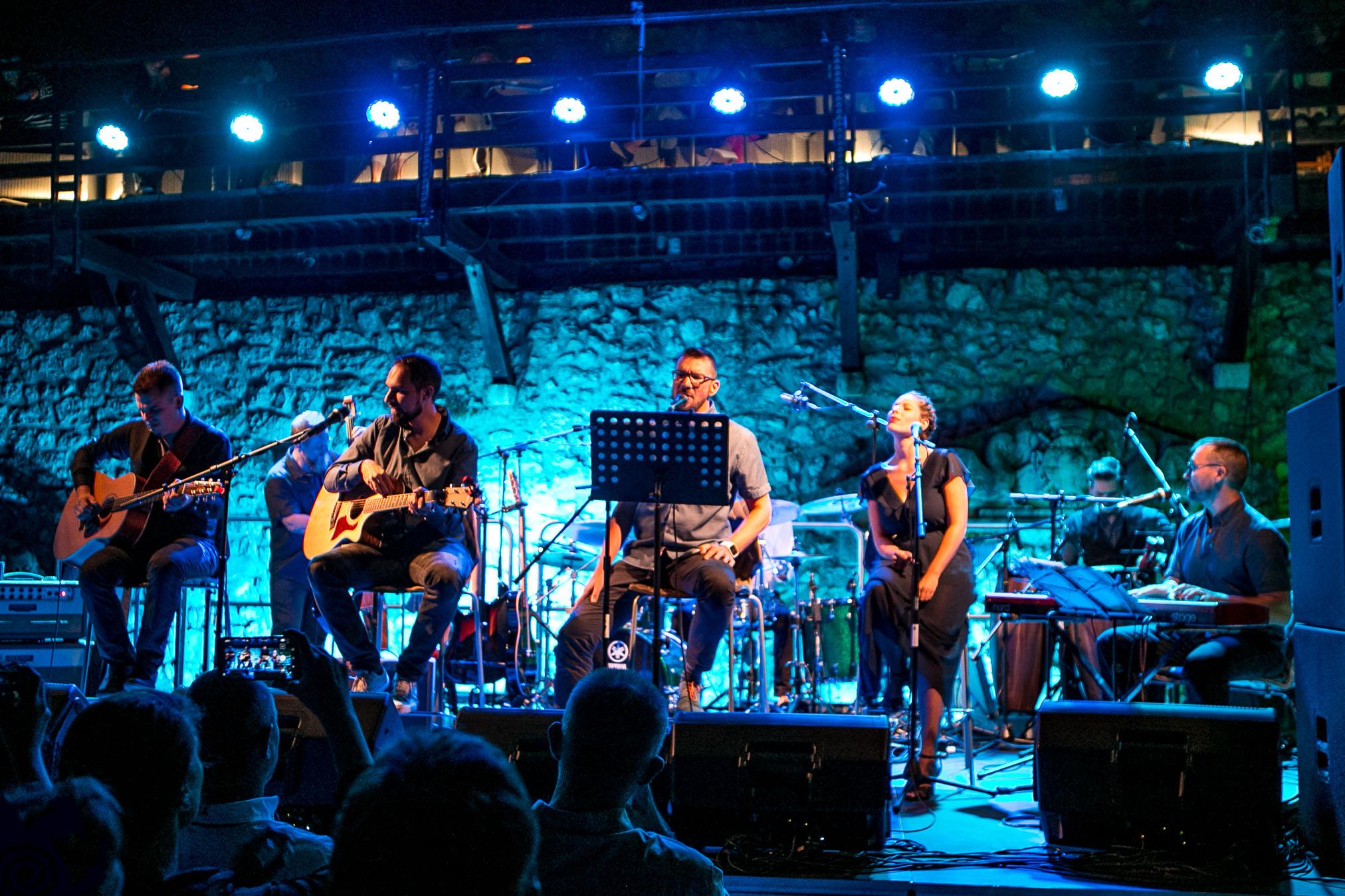 """An Evening With Eric Clapton"" – Riječki Glazbenici Publici Podarili Večer Za Pamćenje"