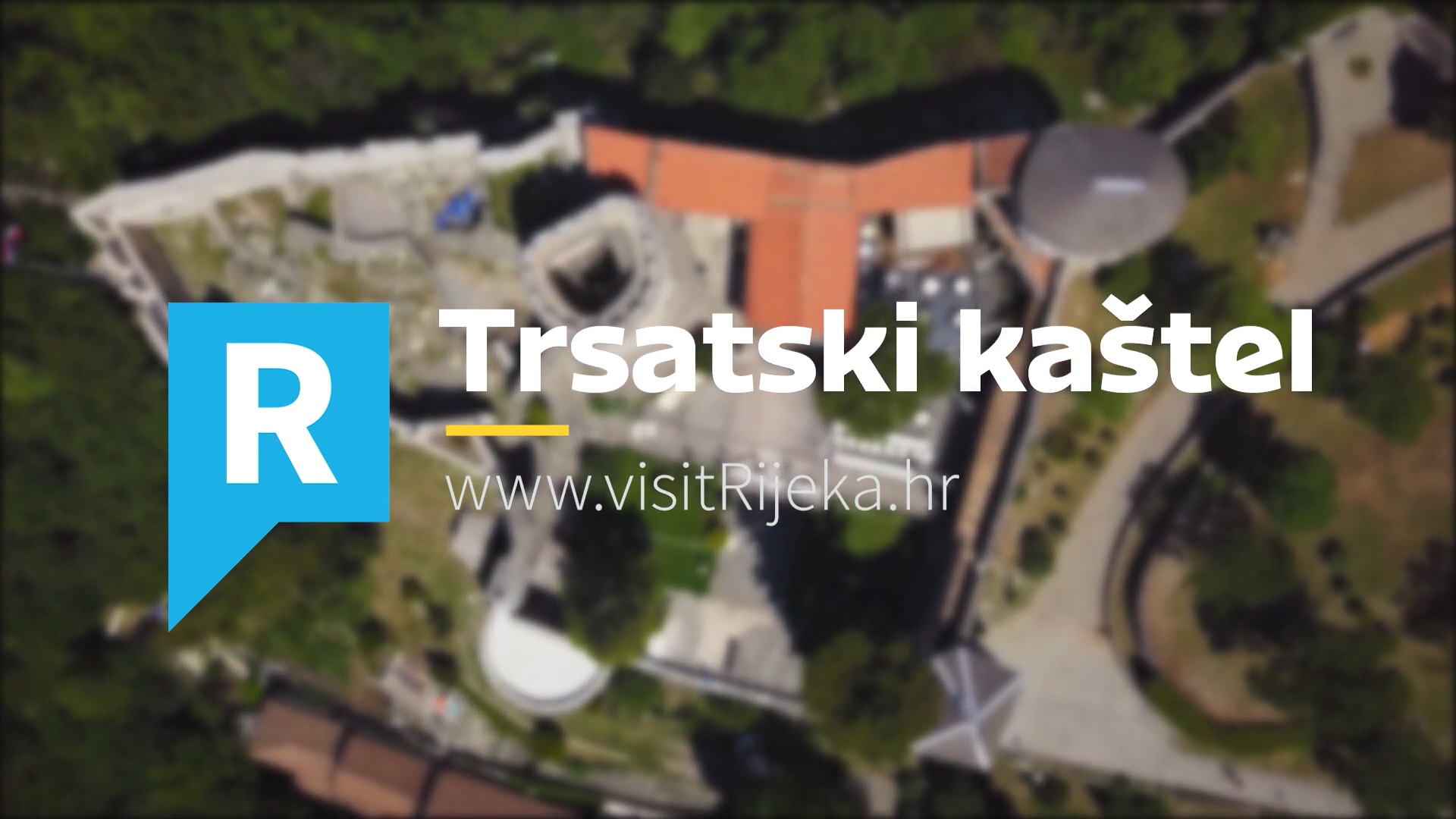 TZ Grada Rijeke Objavila Je Novi Filmić O Najšoj Gradini