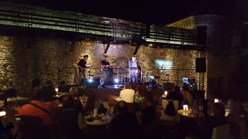 Riccardo Staraj I Midnight Blues Band I Gosti